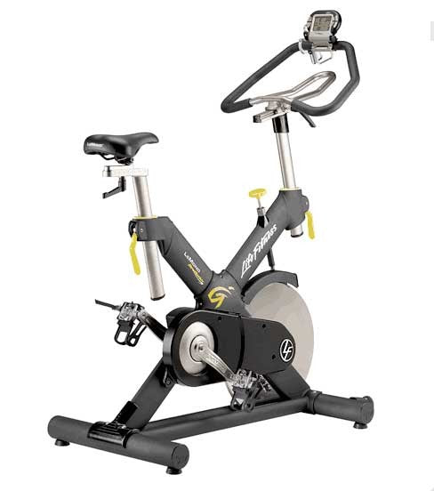 LeMond Revmaster Pro Indoor Cycle - Factory Demo