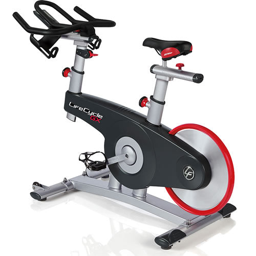 Life Fitness Life Cycle GX Indoor Cycle - New