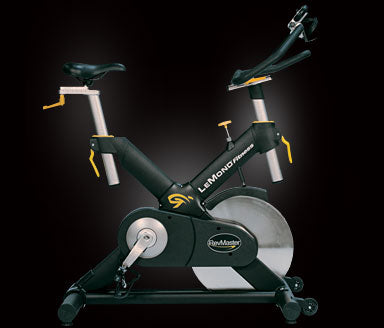 LeMond RevMaster Pro Indoor Cycle - New