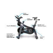 Stages SC2 Indoor Bike - New