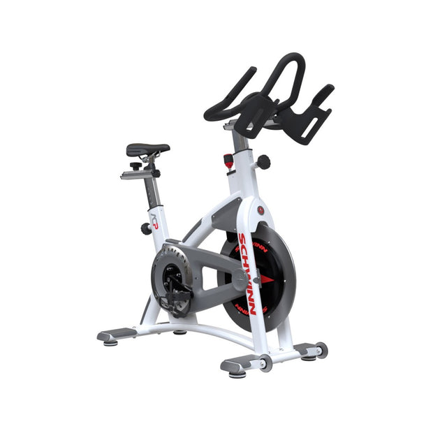 Schwinn A.C. Performance with Carbon Blue (White, Morse Taper 2020) - New Demo