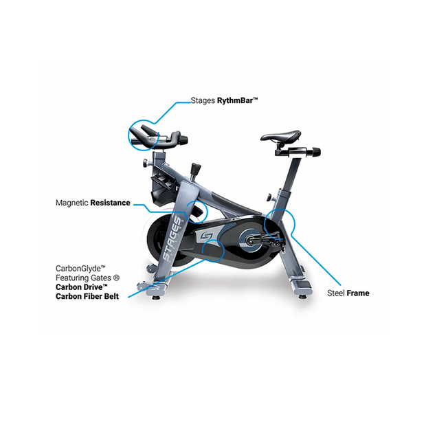 Stages SC1 Indoor Bike - New