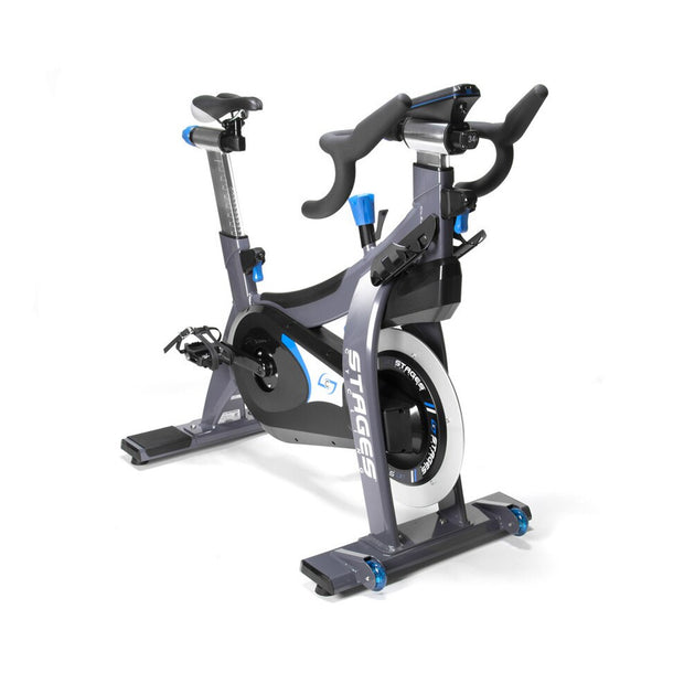 Stages SC3 Indoor Bike - Premium Certified Pre-Owned