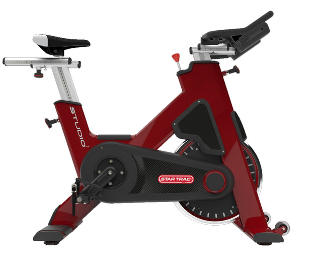 Star Trac Studio 7 Indoor Cycle - New