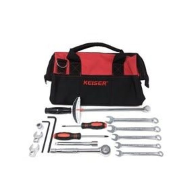 M Series Assembly & Maintenance Kit