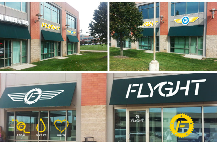 Flyght Cycles