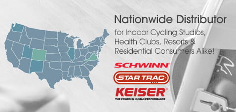 Nationwide distributor