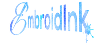 EmbroidInk