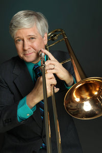 Scott Whitfield - Trombone