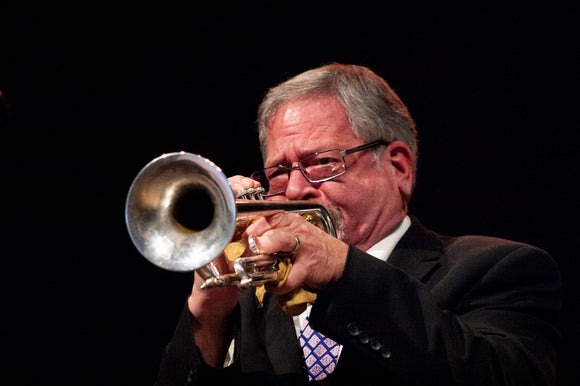 Mike Williams - Trumpet