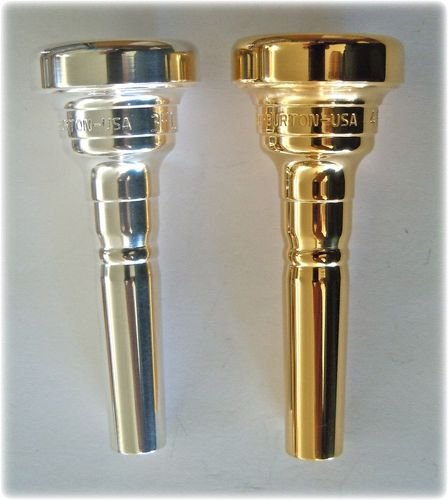Mike Vax - Flugelhorn Mouthpiece