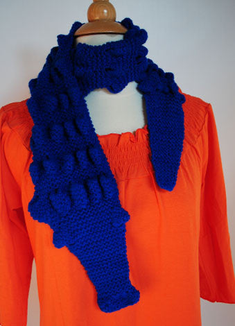 Turlington Scarf