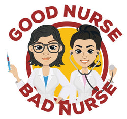 Good Nurse Bad Nurse Podcast