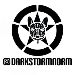 Official Dark Storm Norm Merchandise