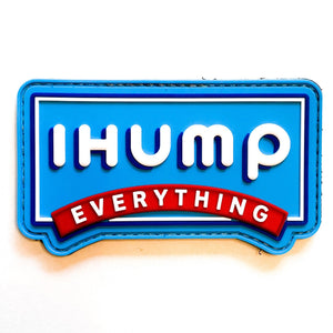 IHump Everything patch