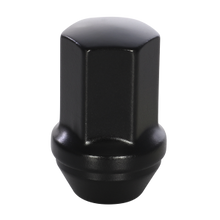 Load image into Gallery viewer, OEM Style Black CHRYSLER/DODGE/RAM Lug Nuts 22mm HEX 9/16""