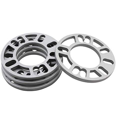 8mm 5 Lug Universal Slip On Spacer