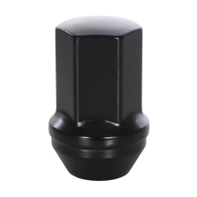 Load image into Gallery viewer, OEM Style Black GM 22mm Hex Lug Nuts