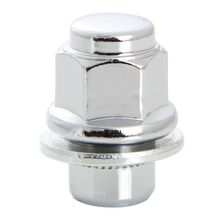 Load image into Gallery viewer, OEM Style Nissan/Infiniti Chrome Lug Nuts. 21mm Hex