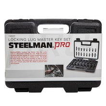 Load image into Gallery viewer, Steelman Pro Master Lock Key Set