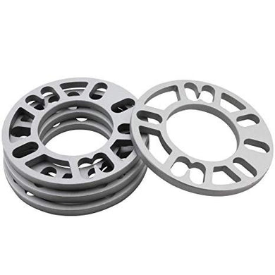 4x100/4x114.3 8mm slip on spacer