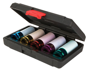 5 Piece Ultra Thin Socket Set
