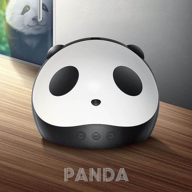 Cute Panda 36W LED UV Lamp