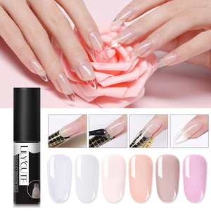 5ML Acrylic/Jelly Poly UV Gel Building Gel Tips A108