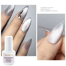 Load image into Gallery viewer, New 15ml Soak Off 9D Wide Cat eyes Magnetic Gel Polish