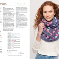 Crochet Collection Pattern Book