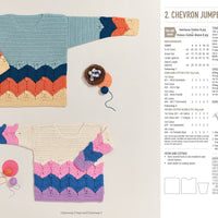 Sunny Kids Co Knitting  and Crochet Patterns