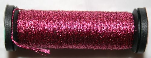 Kreinik Threads Fuchsia #4 Braid 0024