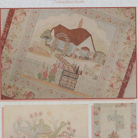 An English Country Garden Patterns