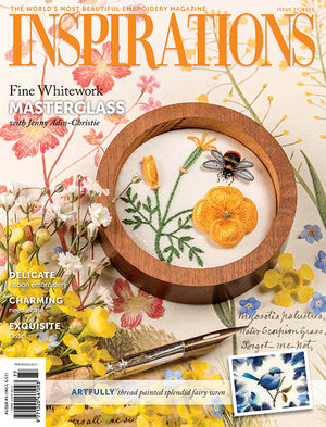 Inspirations Magazine Number 77