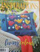 Inspirations Magazine Number 102