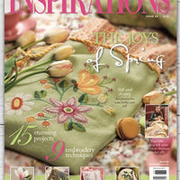 Inspirations Magazine Number 68