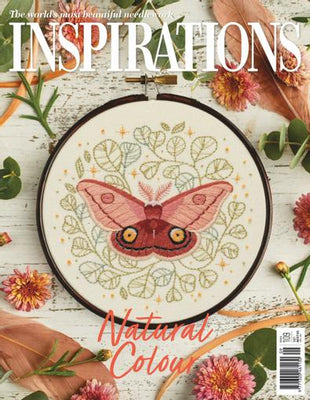 Inspirations Magazine Number 109