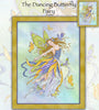 The Dancing Butterfly Fairy Cross Stitch Pattern