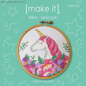 Make It Mini - Unicorn
