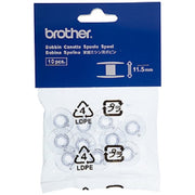 Brother Sewing Machine Bobbins