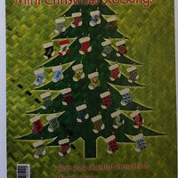 Christmas Cross Stitch Chart Packs