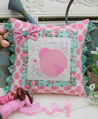 Cuddle Bug Pattern