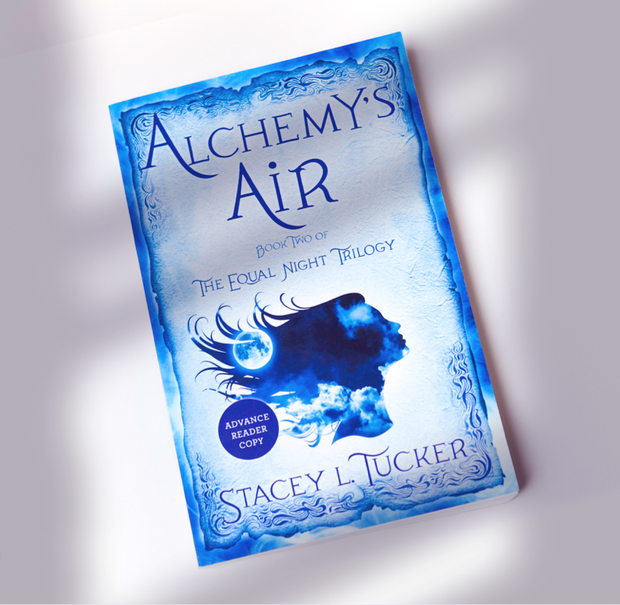 Alchemy's Air
