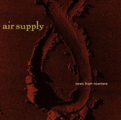 - Air Supply-News From Nowhere CD