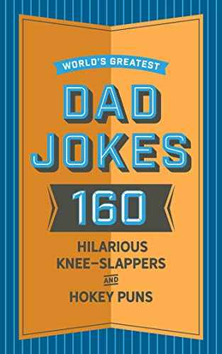 Cider Mill Press Book Publishers Inc. (Cor) - World`S Greatest Dad Jokes BOOK