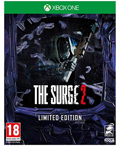Software - X Box One - The Surge 2 Limited Edition GAME