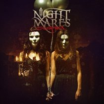 Nightmares - Suspiria CD