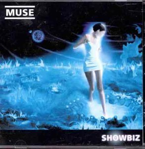 Muse - Muse - Showbiz CD
