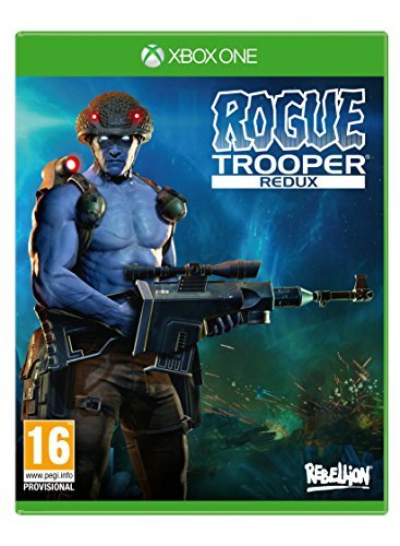 Xbox One - Rogue Trooper Redux /Xbox One GAME