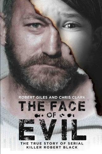 CLARK,CH - FACE OF EVIL, THE BOOK